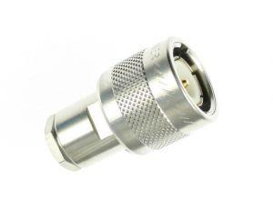 11C-50-3-12/133NE Huber Shuner C-Plug