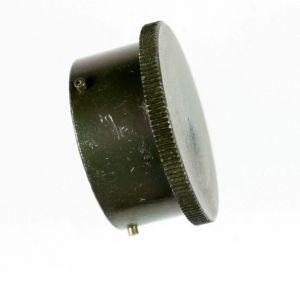 05-0056-18 MIL-DTL-26482 Plug Protection Cap