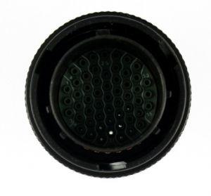 MTT06-16-35PN Plug EMI/RFI with integral boot/screen termination