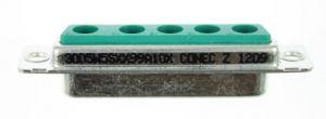 3005W5SXX99A10X Conec Mixed D-Sub 5W5s