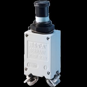 483-G411-K1M1-A1S0Z-5A E-T-A 5-AMP High Performance Thermal Circuit Breaker