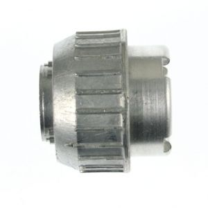508/1/40001/320 Plessey MK4, Free Socket 3-Way