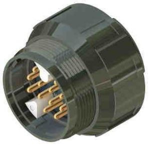 SB104T4-AS-2PCE0 Free Coupler Plug 2-Way