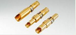 131C10019X Pin High Power 10-Amp Solder Bucket D-Sub