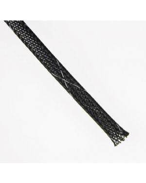 FRTW0562BK 9/16 Expandable braid Flame retardant