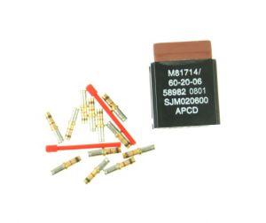 M81714/60-20-06 Feedback Module 12-Way