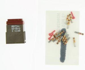 SJM020200 Amphenol PCD Feedback Module 12-Way M81714/60-20-02