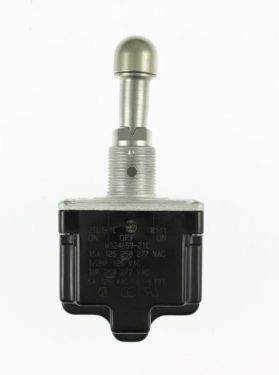 2TL1-1E Honeywell Toggle Switch MS24659-21E