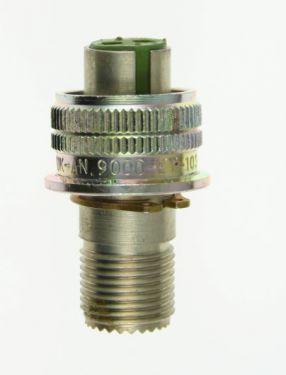 UKAN9000-ET-10S-4S Plug Kerosene resistant insert