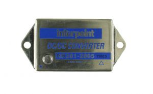 HR301-2815 Interpoint DC/DC 30w Voltage Converter