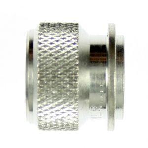 64TNC-50-0-2/133NE TNC Male Shorting Cap