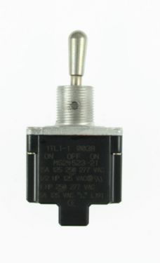 1TL1-1 Honeywell Toggle Switch MS24523-21