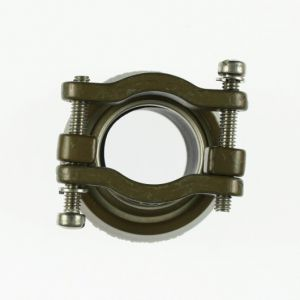 M85049/2-16C Saddle clamp