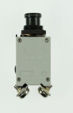 4120-G111-K1M1-A1S0ZN-25A E-T-A 1-AMP High Performance Thermal Circuit Breaker
