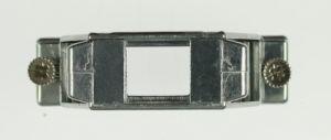 D25000GE0/AA Positronic D-Sub Hood Size-25
