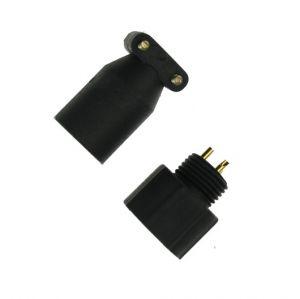 BKC320M2TW3J/AA Baby King Cobra 3-Way Plug