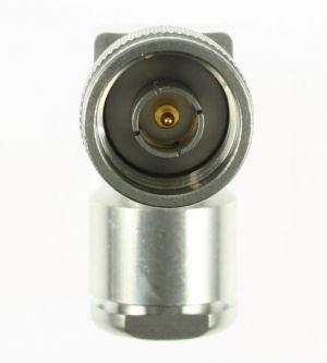 16N-50-7-9C Huber+Shuner N Plug Angled