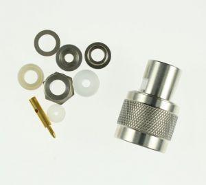 11N-50-3-4/133NE Huber+Shuner N-Plug RG141