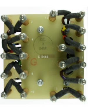 B4101 TYPE A Synchronising  Socket Plug