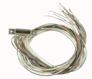 095-9056-0006 Microdot Micro-Dsub 25way