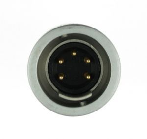 165-33 Amphenol Plug 5-Way