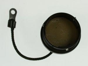A2012-22-00-1 TEC Plug Cap 05-0507-22-40-69