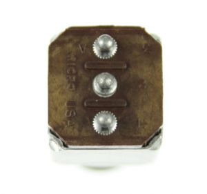 11TW1-7 Honeywell Miniature Toggle Switch