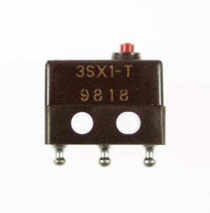 3SX1-T Honeywell Subminature Basic Switch