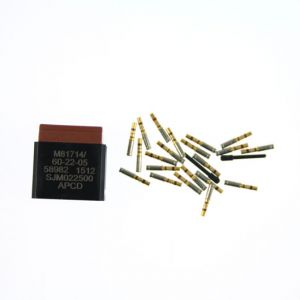 M81714/60-22-05 Feedback Module 20-Way SJM022500