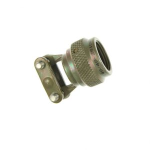 M85049/49-2S10W D38999 Series I&II Saddle Clamp