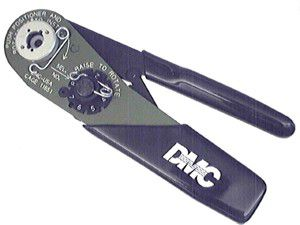 MH860 DMC M22520/7-01 Crimp Tool Body