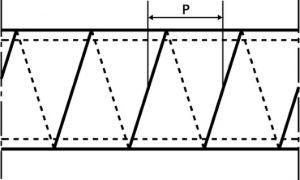 161-41106 SBPE4 Spiral Binding