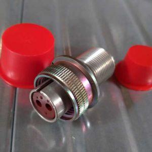 UKAN-9000-12S-3S Plug