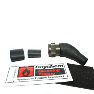 KTKK-0793 Raychem  45 Degree  Angled adapter