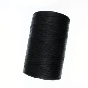 LT1-S2-FB-BK BLACK Lacing Tape A-A-52080-B-2 BLK