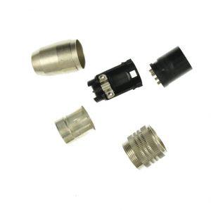 T3360-501 Amphenol C091A 5-Way Plug